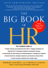 The Big Book of HR, 10th Anniversary Edition Cover Image