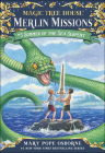 Summer of the Sea Serpent (Magic Tree House #31) Cover Image