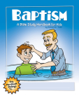 Baptism: A Bible Study Wordbook for Kids Cover Image