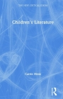 Children's Literature (New Critical Idiom) Cover Image