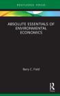 Absolute Essentials of Environmental Economics Cover Image