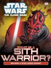 What Is a Sith Warrior? Cover Image