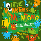 10 Little Monsters Visit Montana Cover Image
