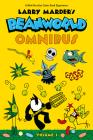 Beanworld Omnibus Volume 1 Cover Image