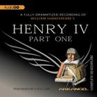 Henry IV, Part 1 Cover Image