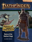 Pathfinder Adventure Path: Ruins of the Radiant Siege (Agents of Edgewatch 6 of 6) (P2) Cover Image