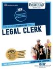 Legal Clerk Cover Image