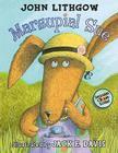 Marsupial Sue Cover Image