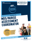 Mds/Nurse Assessment Coordinator, Volume 4694 (Career Examination) Cover Image