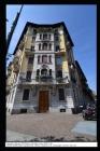 Enciclopedia illustrata del Liberty a Milano Gaetano Pini 2: Mercalli-Z Cover Image