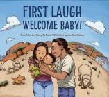 First Laugh--Welcome, Baby! Cover Image
