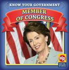 Member of Congress (Know Your Government) Cover Image