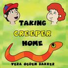 Taking Creeper Home Cover Image
