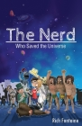 The Nerd who saved the Universe Cover Image