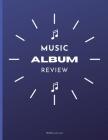 Music Album Review Cover Image