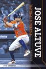 Jose Altuve: Baseball Superstar Cover Image