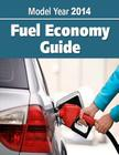Model Year 2014 Fuel Economy Guide Cover Image