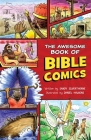 The Awesome Book of Bible Comics Cover Image