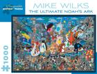 Mike Wilks: The Ultimate Noah's Ark 1,000-Piece Jigsaw Puzzle Cover Image