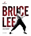 Bruce Lee: The Authorized Visual History Cover Image