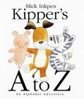 Kipper's A to Z: An Alphabet Adventure Cover Image