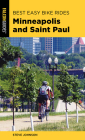 Best Easy Bike Rides Minneapolis and Saint Paul Cover Image