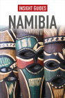 Insight Guides: Namibia (Insight Guide Namibia) Cover Image