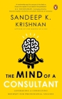 Mind of a Consultant Cover Image