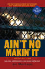 Ain't No Makin' It: Aspirations and Attainment in a Low-Income Neighborhood, Third Edition Cover Image