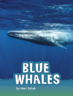 Blue Whales (Animals) Cover Image