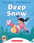 Deep Snow Cover Image