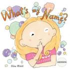 What's my name? ADDISON Cover Image