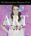 Art 2014 Gallery Calendar Cover Image