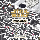 Star Wars Mazes Cover Image