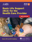 Basic Life Support (Bls) for the Health Care Provider Cover Image