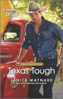 Texas Tough: A Western, Opposites Attract Romance Cover Image