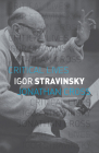 Igor Stravinsky (Reaktion Books - Critical Lives) Cover Image
