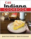 Cafe Indiana Cookbook Cover Image