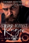 Stack'd Against Ruger: Unfortunate Souls MC Book Two Cover Image