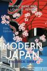 Modern Japan: A Historical Survey Cover Image