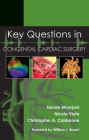 Key Questions in Congenital Cardiac Surgery Cover Image