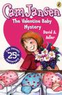 Cam Jansen: Cam Jansen and the Valentine Baby Mystery #25 Cover Image