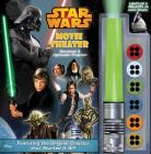 Star Wars Movie Theater Storybook & Lightsaber Projector Cover Image