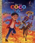 Coco Big Golden Book (Disney/Pixar Coco) Cover Image