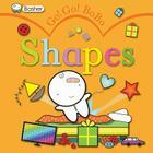 Go! Go! BoBo Shapes Cover Image