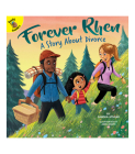 Forever Rhen Cover Image