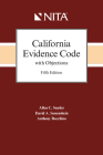 California Evidence Code with Objections Cover Image