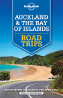 Lonely Planet Auckland & The Bay of Islands Road Trips Cover Image