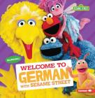 Welcome to German with Sesame Street Cover Image