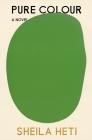 Pure Colour: A Novel Cover Image